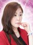 嶺芳奈先生の花画像