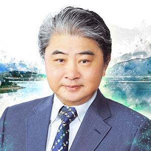 Dr.白川景運先生